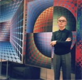 Arts Visuels - Vasarely